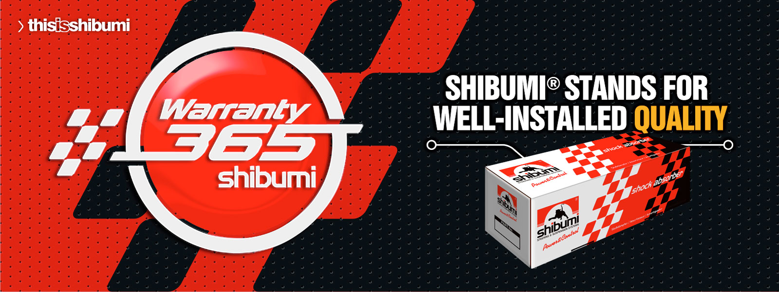 SHIBUMI HYDRAULIC STEERING PUMPS